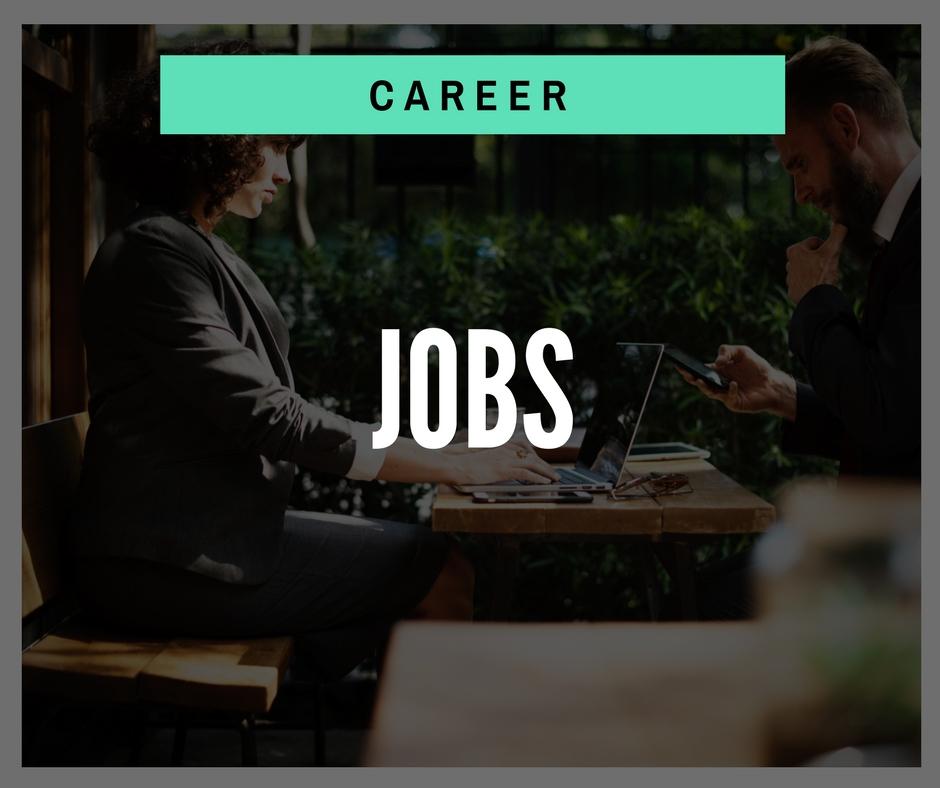 Product - Career - Jobs