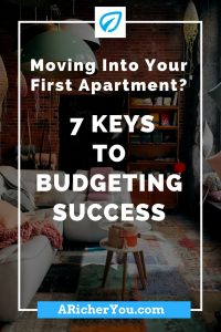 Pinterest - Moving Into Your First Apartment_ 7 Keys to Budgeting Success