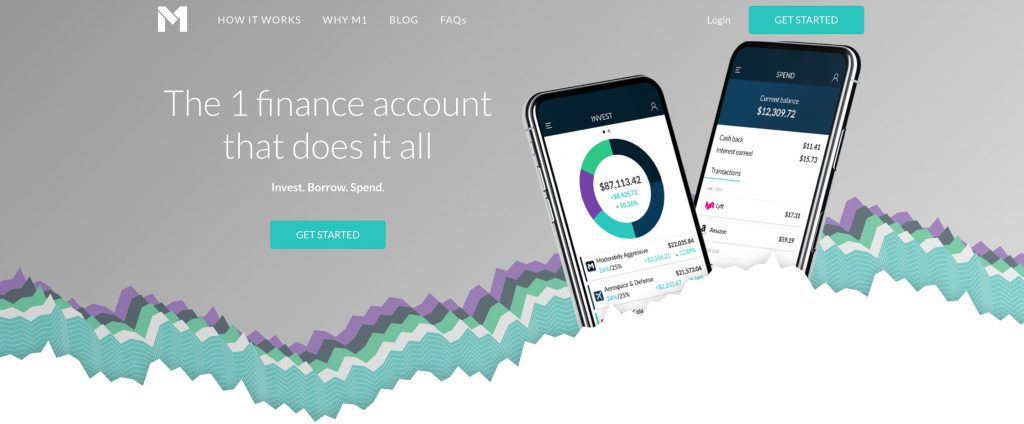 M1 finance free stock